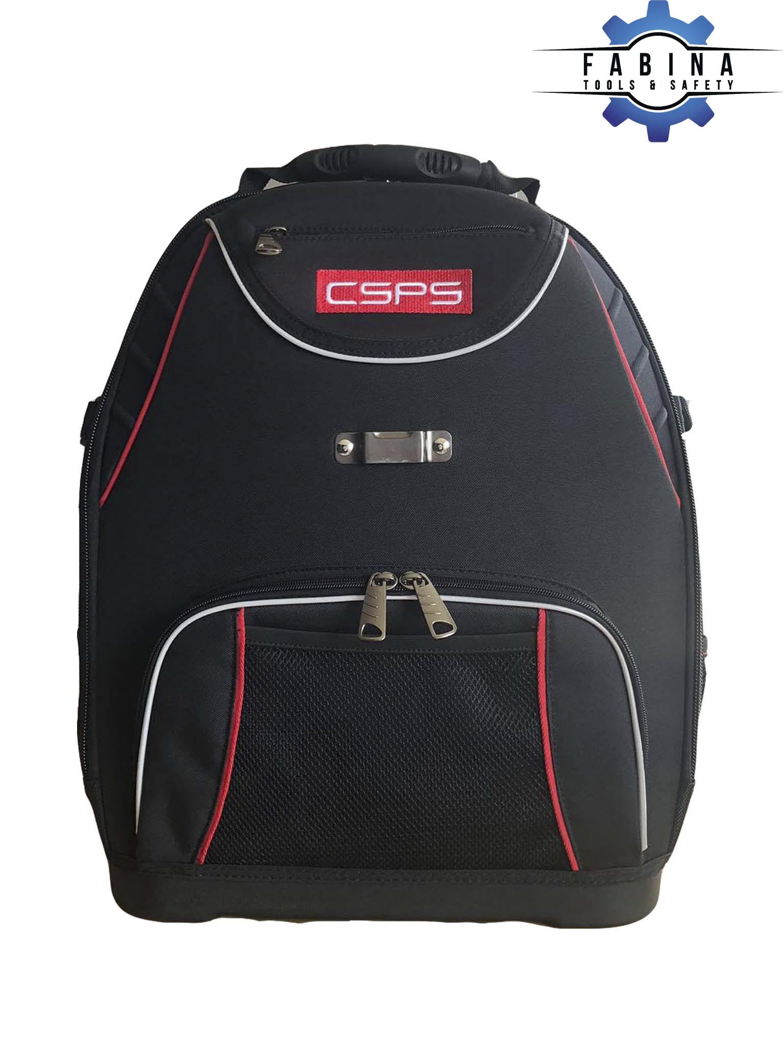 Balo dụng cụ CSPS 37cm