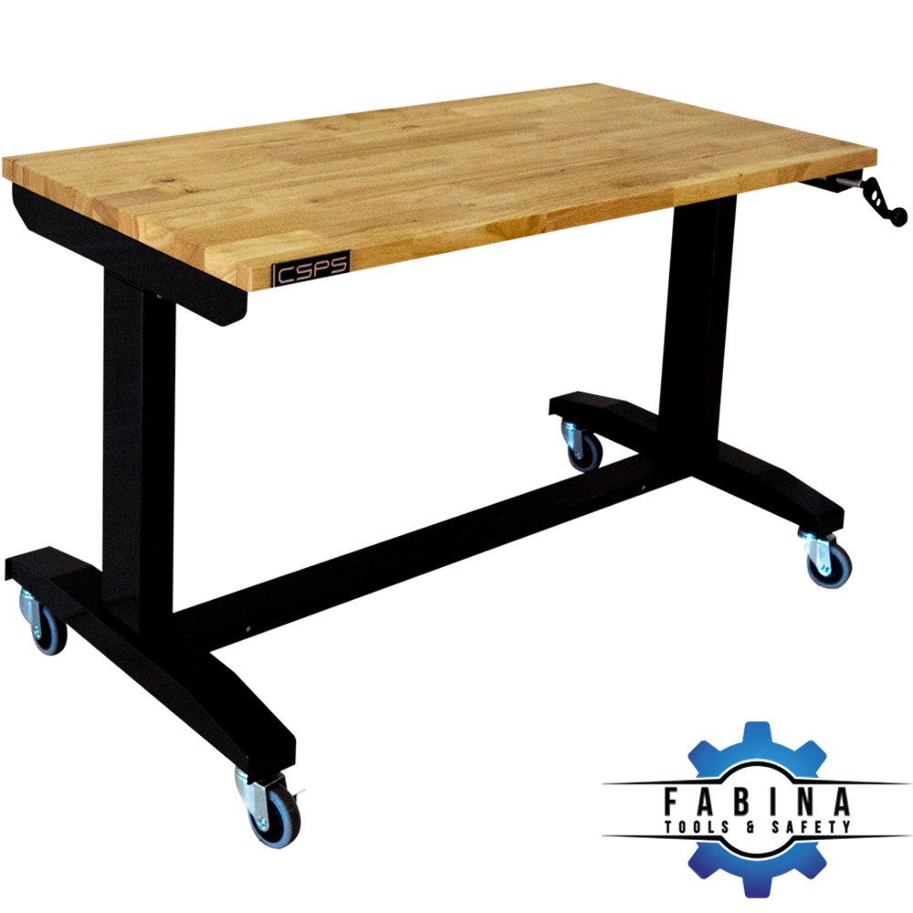Technical Table Adjustable Height