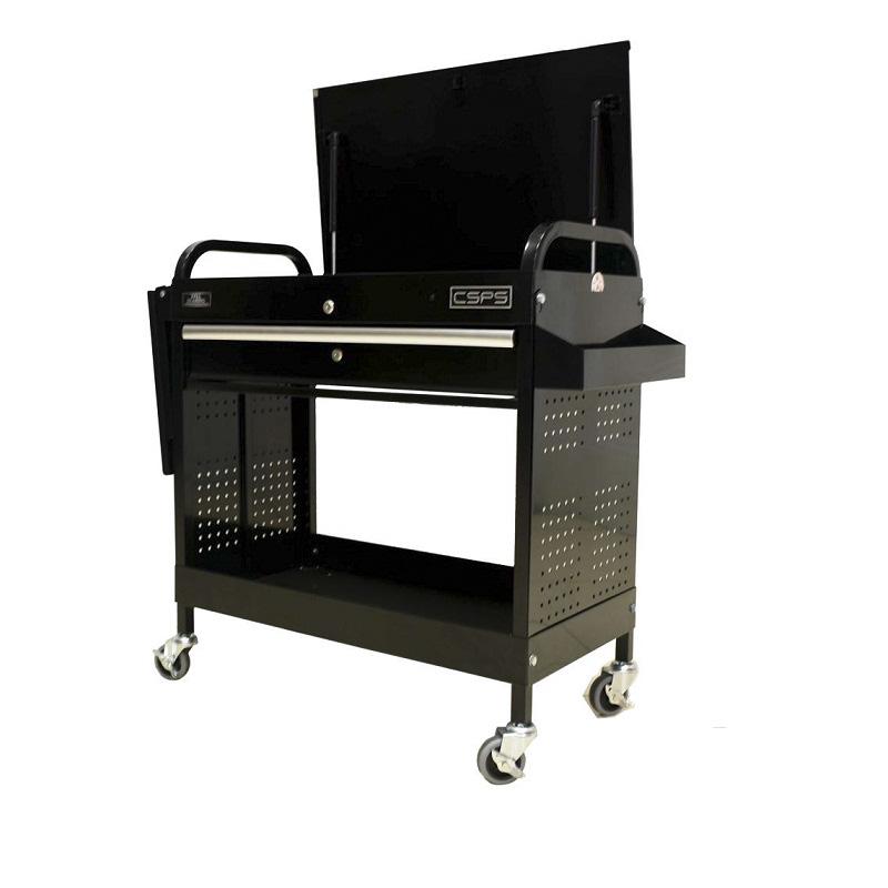 Tủ đồ nghề 1 ngăn kéo 2 khay chứa CSPS