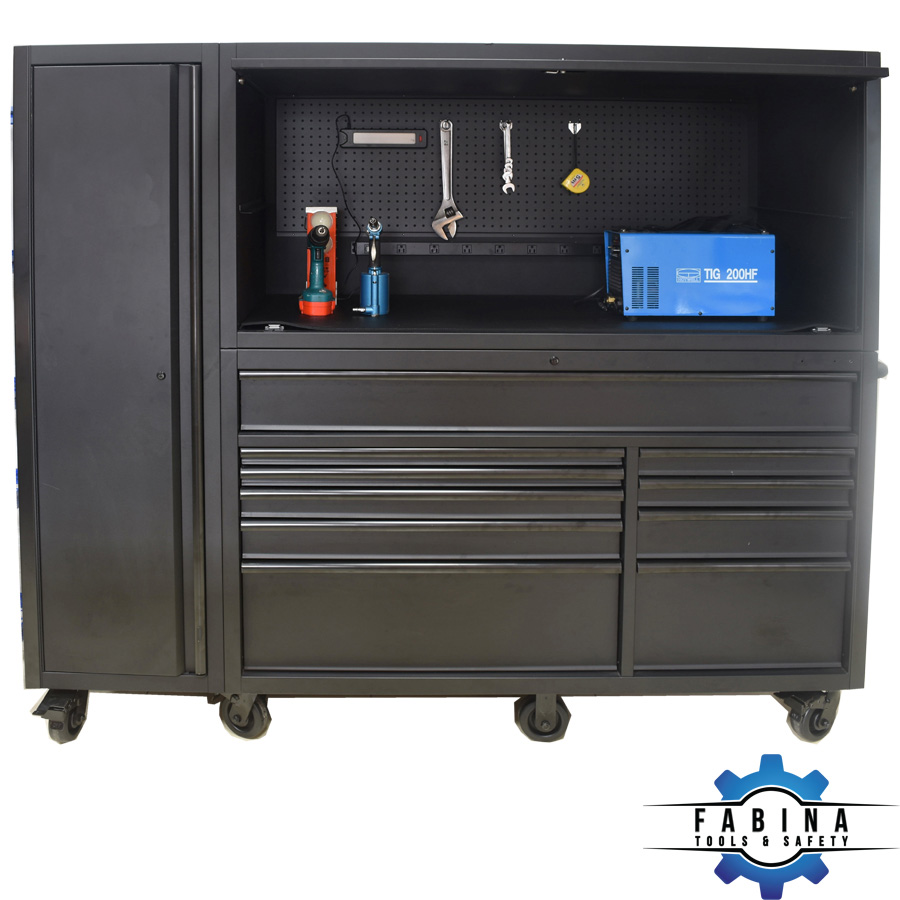 CSPS Tool Cabinet 20310.